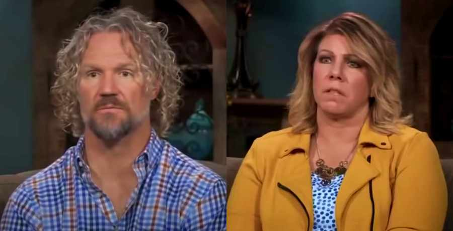 Sister Wives stars Kody and Meri Brown just celebrated their 30th anniversary