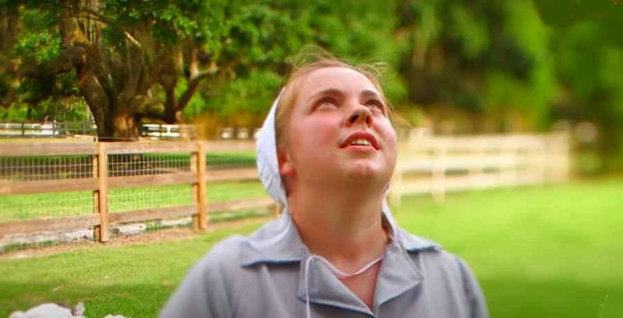 Maureen on Return to Amish