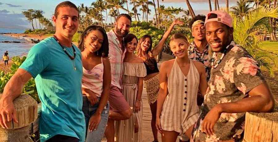 Who stayed together on the finale of Season 3 of Temptation Island?