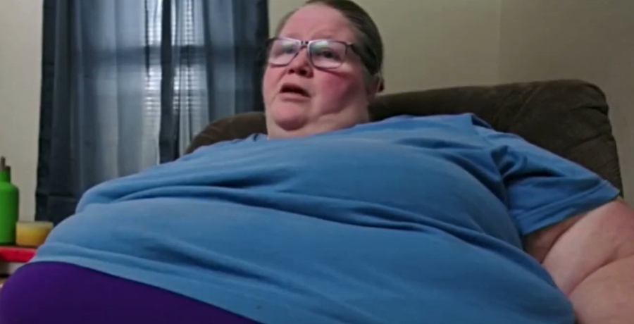 My 600-LB Life Bethany Stout from Youtube