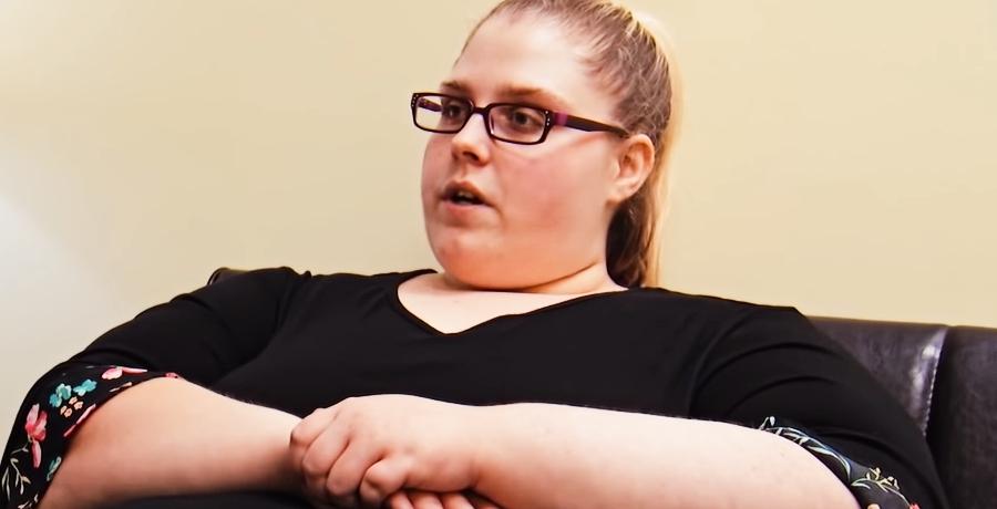 My 600-LB Life Tiffany Barker from Youtube