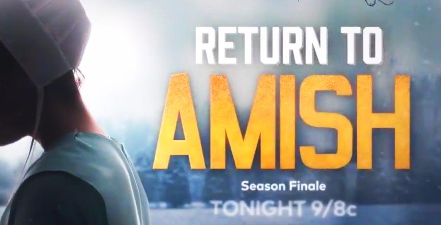 Return to Amish Season 6 Youtube