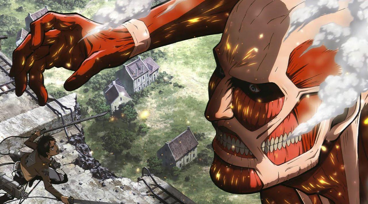 Attack on Titan YouTube