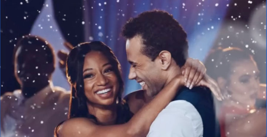 Disney Stars Reunite Lifetime Christmas Movie