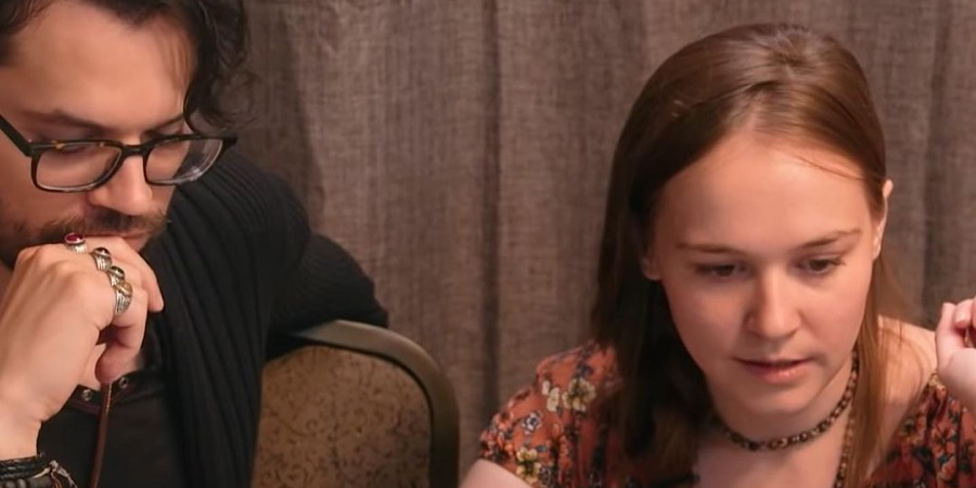Seeking Sister Wife Season 3 Episode 9 Recap: May 17