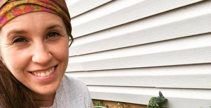 Jill Duggar Leaning On Her 'Community' In Wake Of Josh Duggar's Arrest