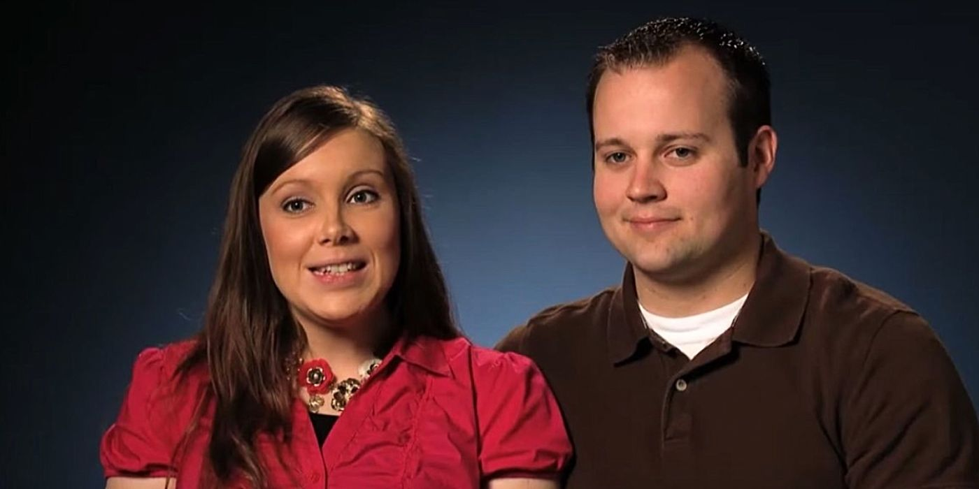 Josh Duggar accused, TLC, 19 kids and counting