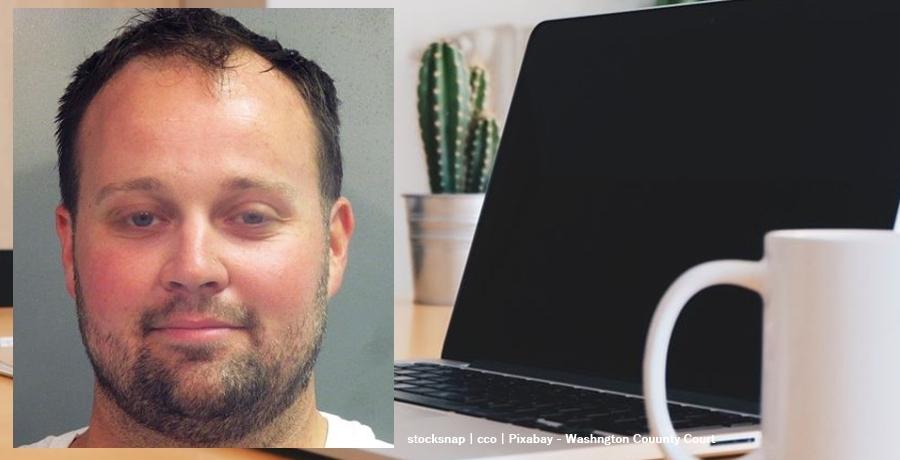 Josh Duggar's Computer