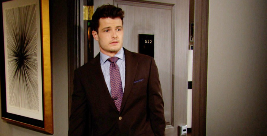 Kyle The Young and the Restless