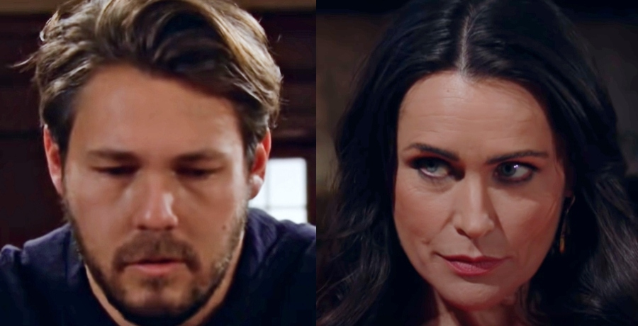 Liam and Quinn The Bold and the Beautiful