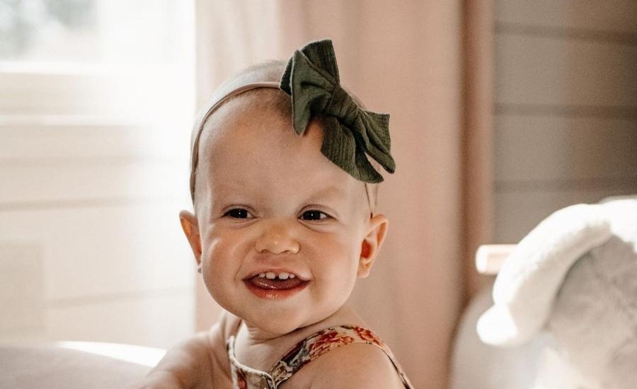 Little People, Big World Lilah Roloff