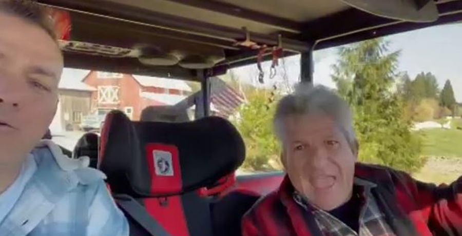 Matt Roloff Like You Never Heard Him Before Exclusive - Don't Miss This 2