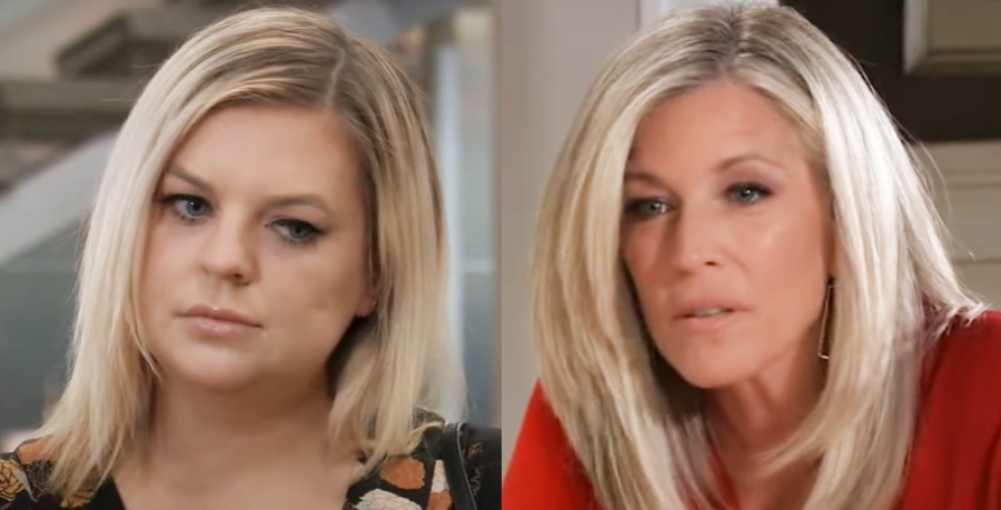 Maxie and Carly General Hospital