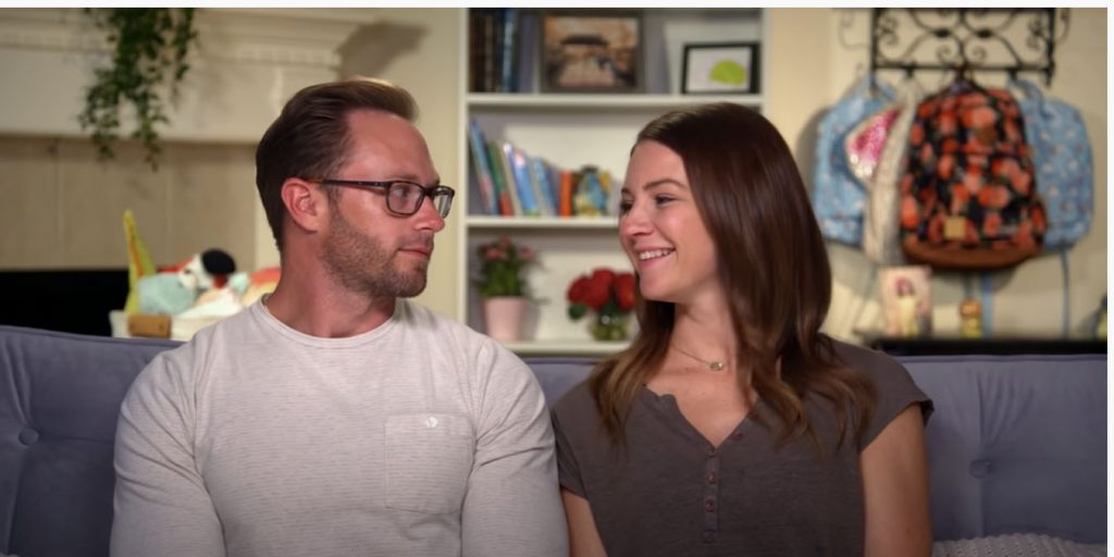 OutDaughtered Adam Busby Danielle Busby Anniversary