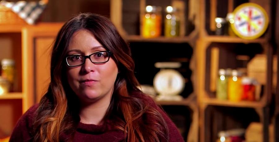 Sabrina Burkholder relationships feature