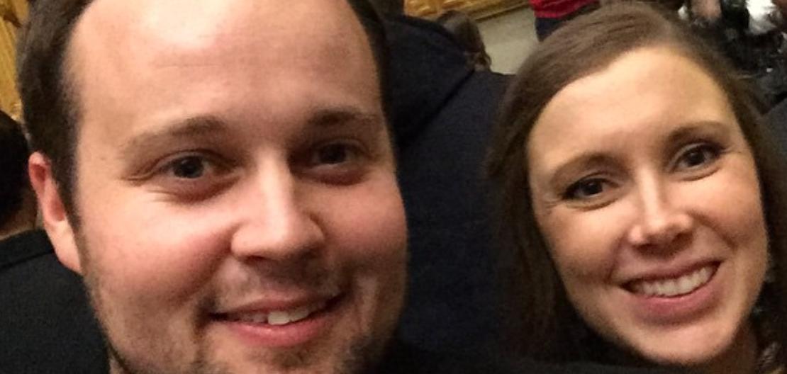 Anna Duggar Instagram (Josh Duggar, Josh Duggar arrest)