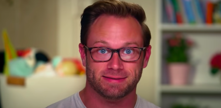 Adam busby, Outdaughtered from Youtube