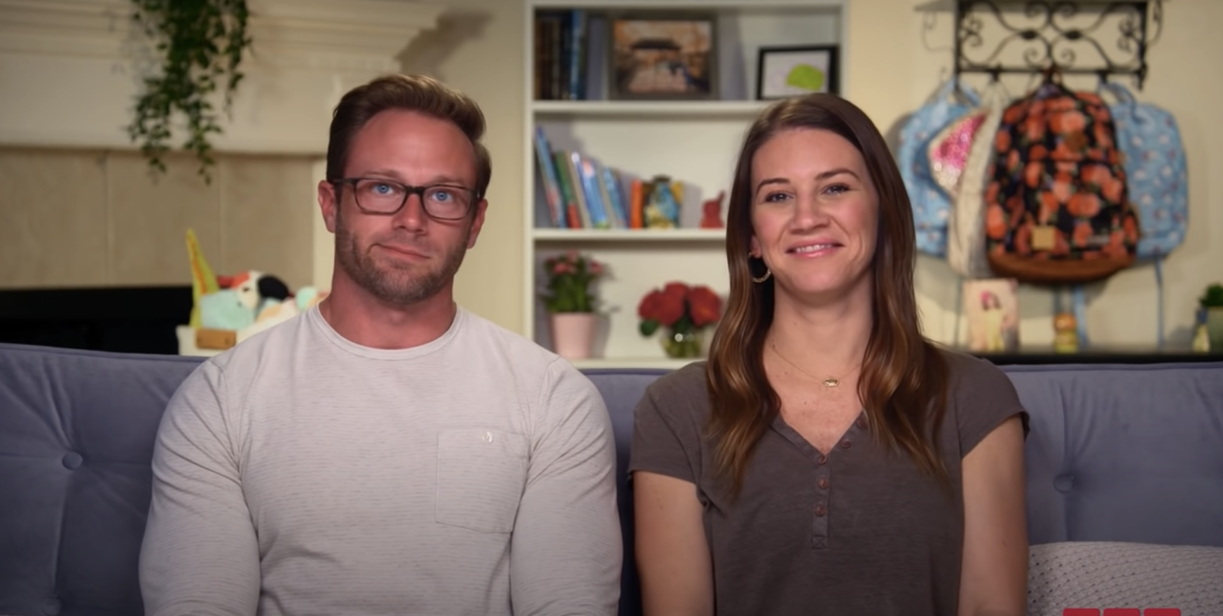 OutDaughtered Busby quints