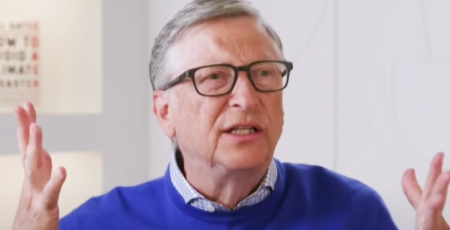 Bill Gates from Youtube