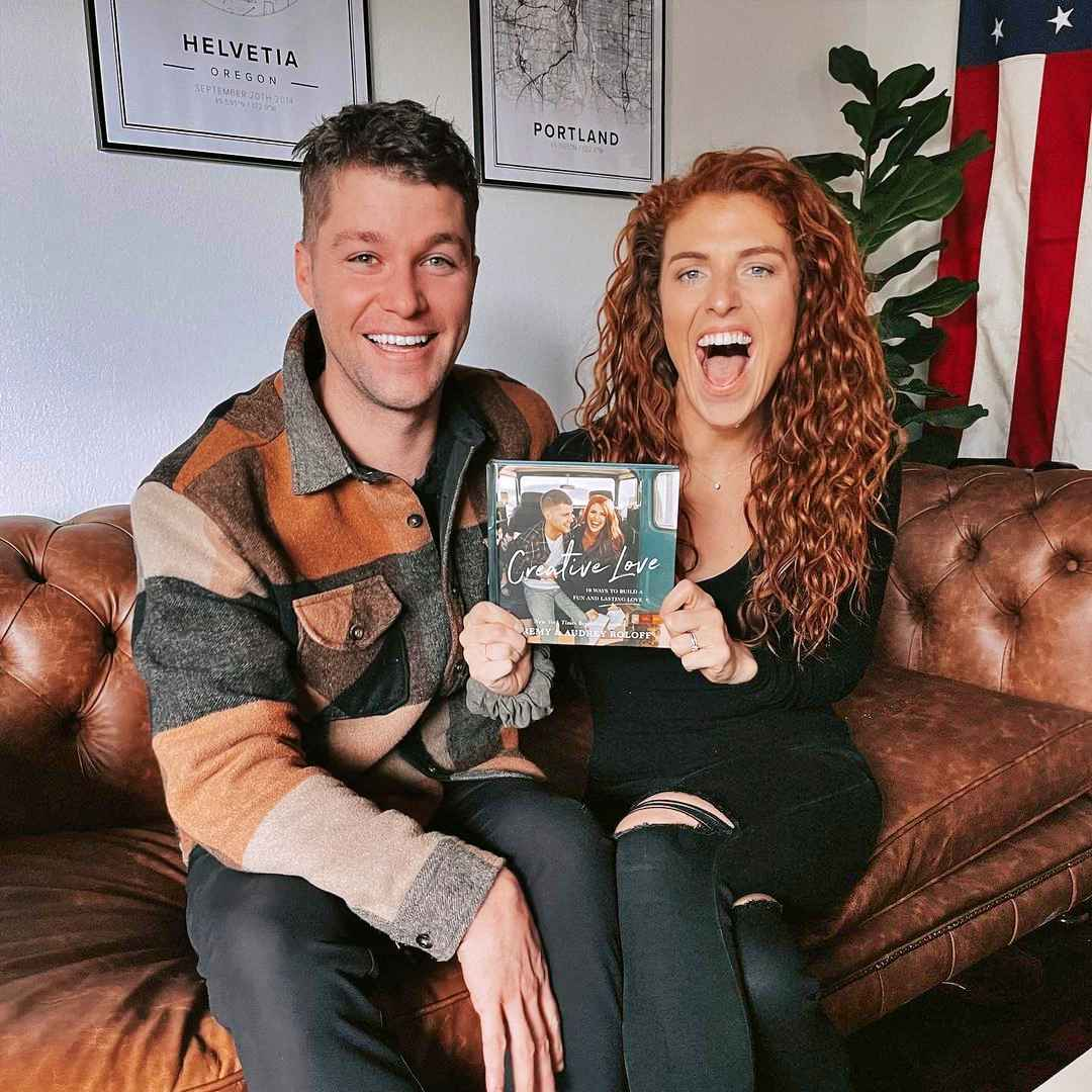 LPBW alums Jeremy and Audrey Roloff