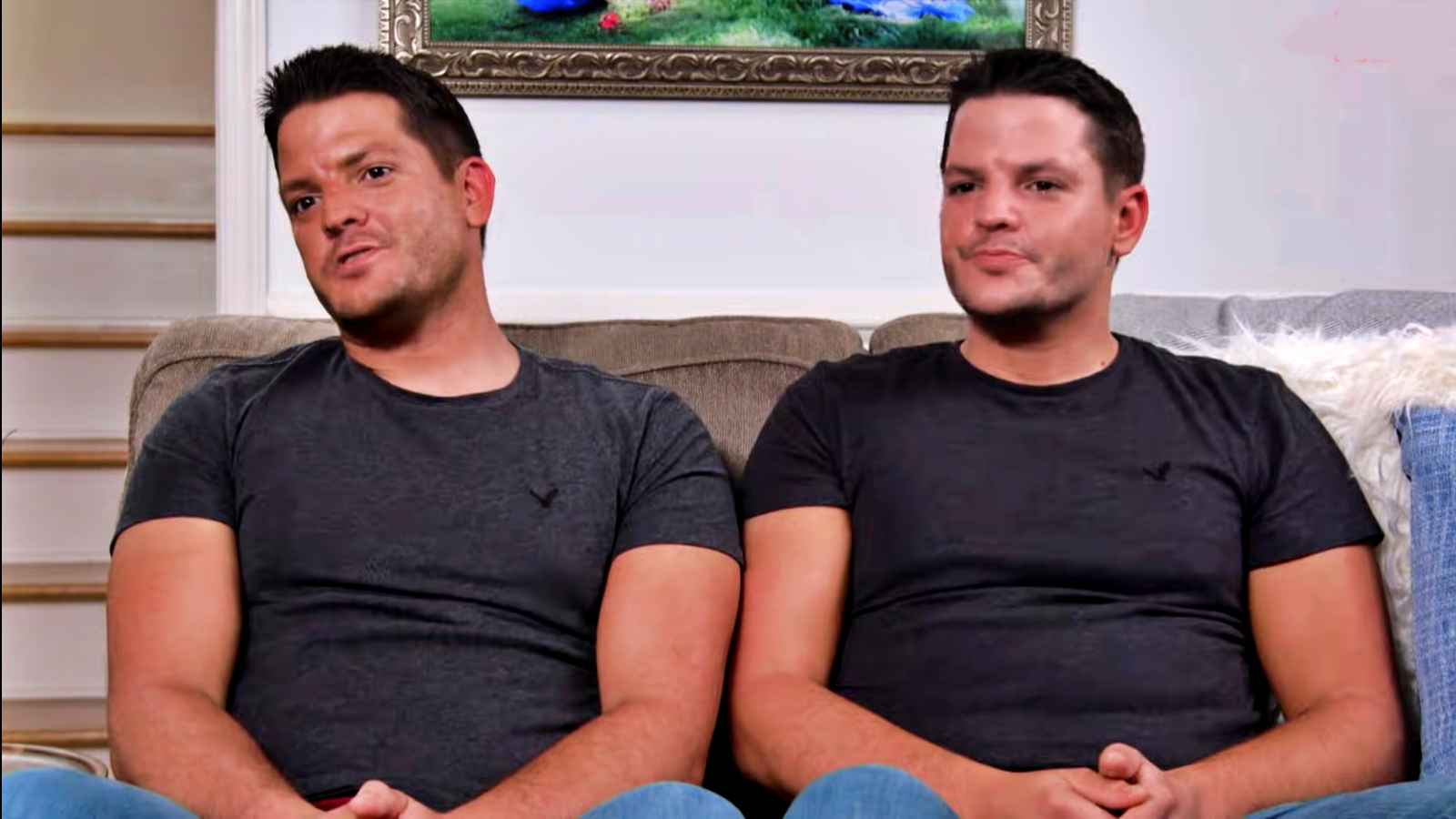 Josh and Jeremy of Extreme Sisters