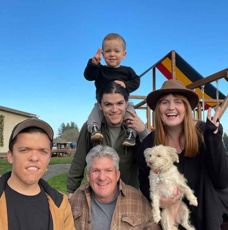 LPBW and the Roloff family