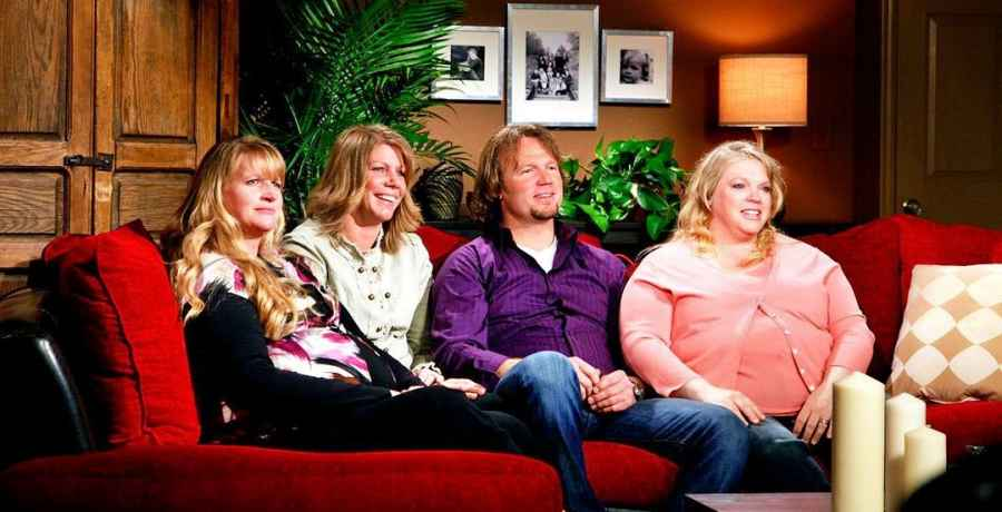 Sister Wives star Kody Brown accused of not nurturing his relationship over the years