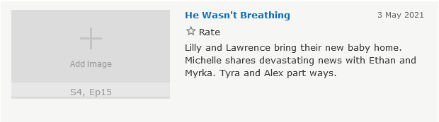 Credit: IMDb website
