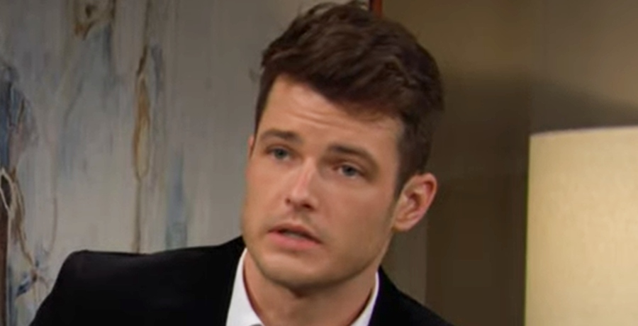 young and the restless kyle michael mealor