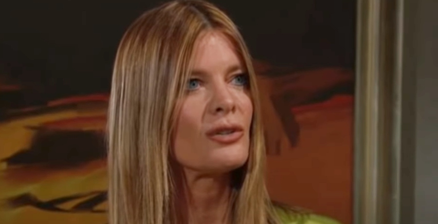 young and the restless phyllis - michelle stafford