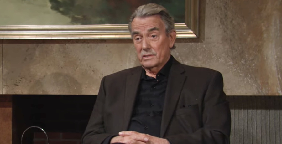 young and the restless victor - eric braeden