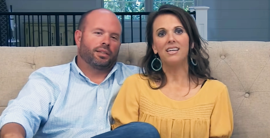 Eric and Courtney Waldrop YouTube
