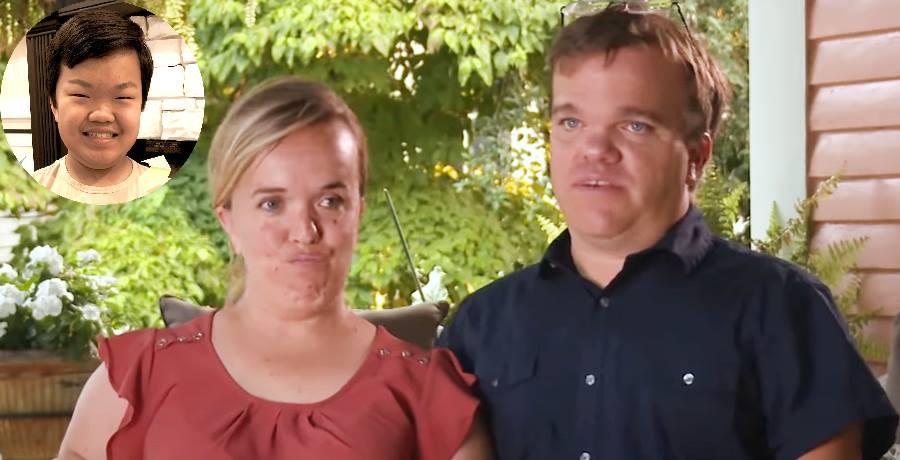 Amber and Trent Johnston YouTube