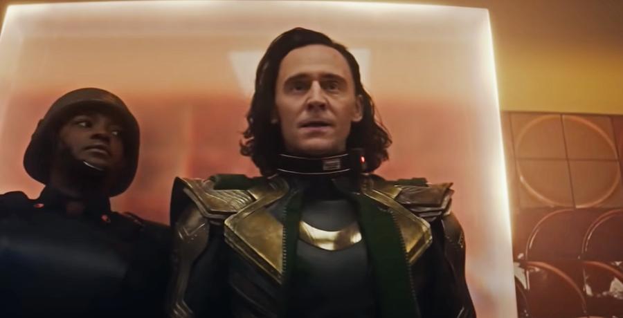 Loki Disney Plus YouTube