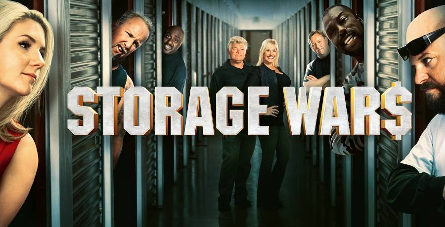 Storage Wars Season 14 YouTube