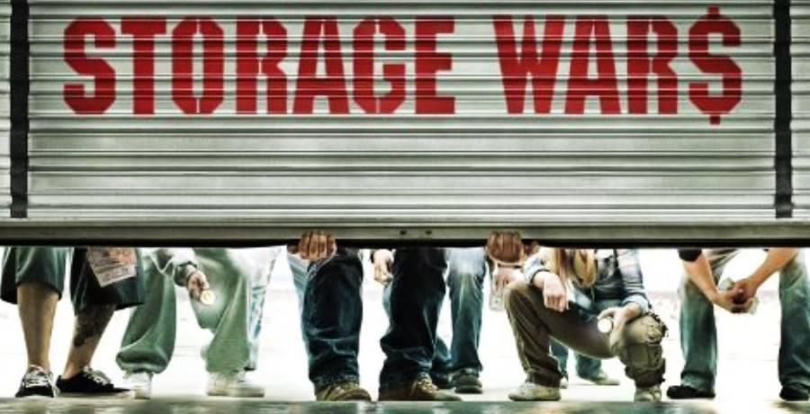 Storage Wars YouTube