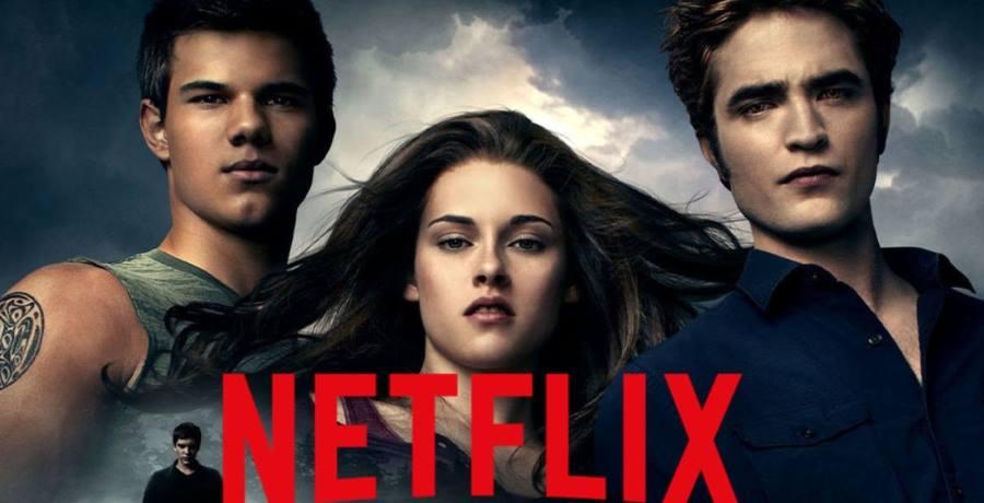 Netflix Twilight YouTube
