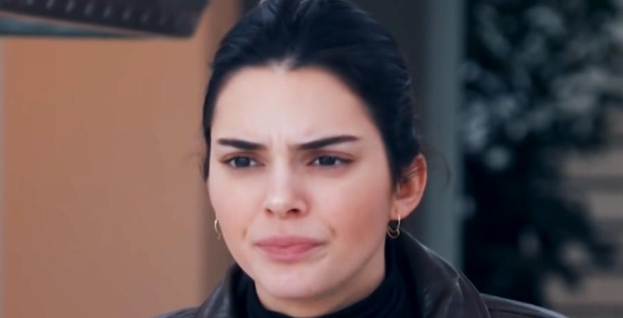 Kendall Jenner YouTube