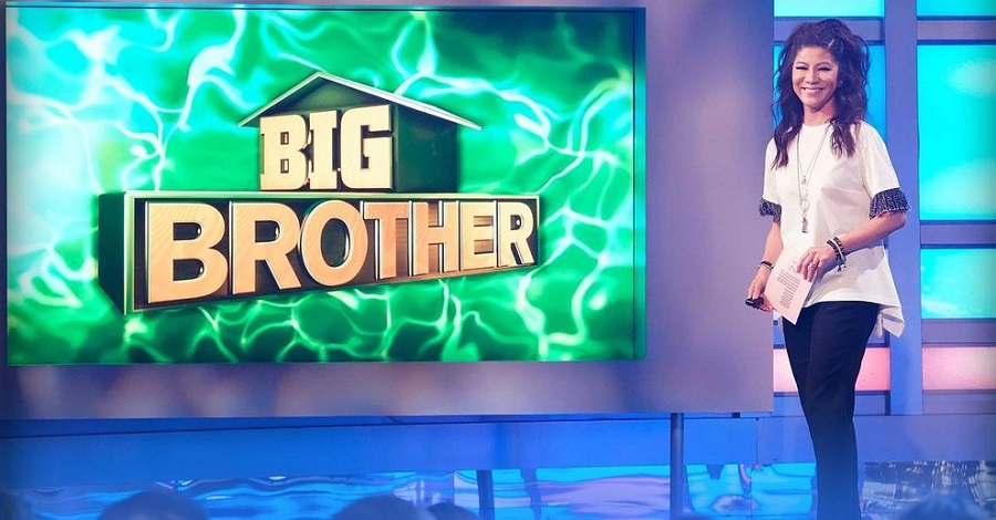 Big Brother Season 23 Instagram