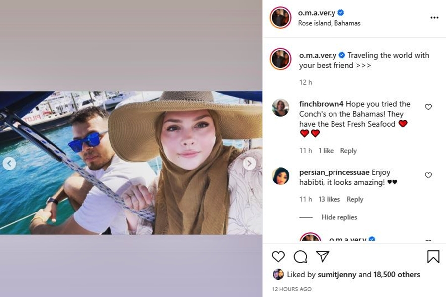 Avery And Omar The Top Fan-Favorites From 90 Day Fiance