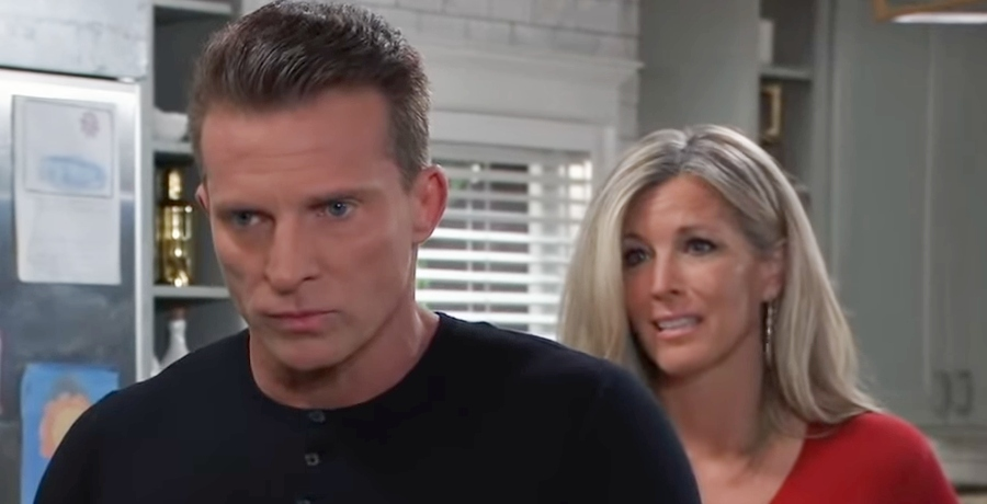 General Hospital Spoliers: Carly to Marry Jason in the Upcoming Episodes