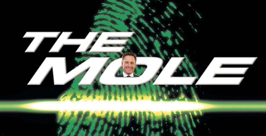 The Mole/Chris Harrison/YouTube