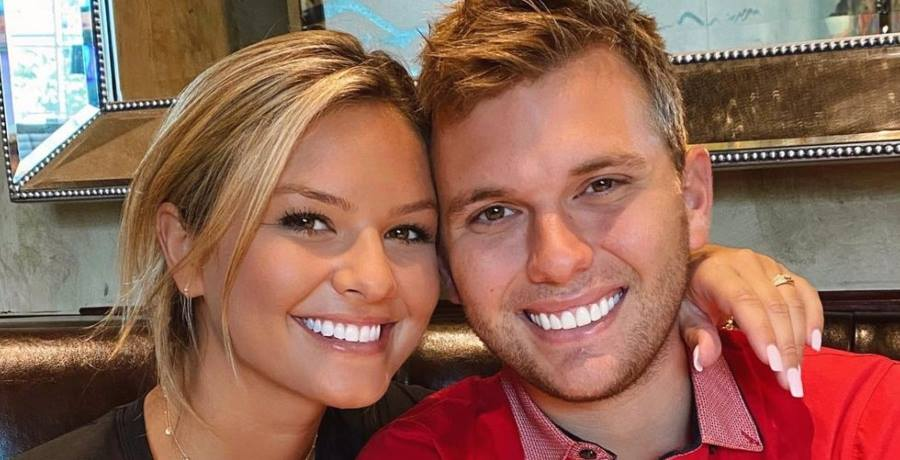 Chrisley Knows Best Chase Chrisley Emmy Medders feature