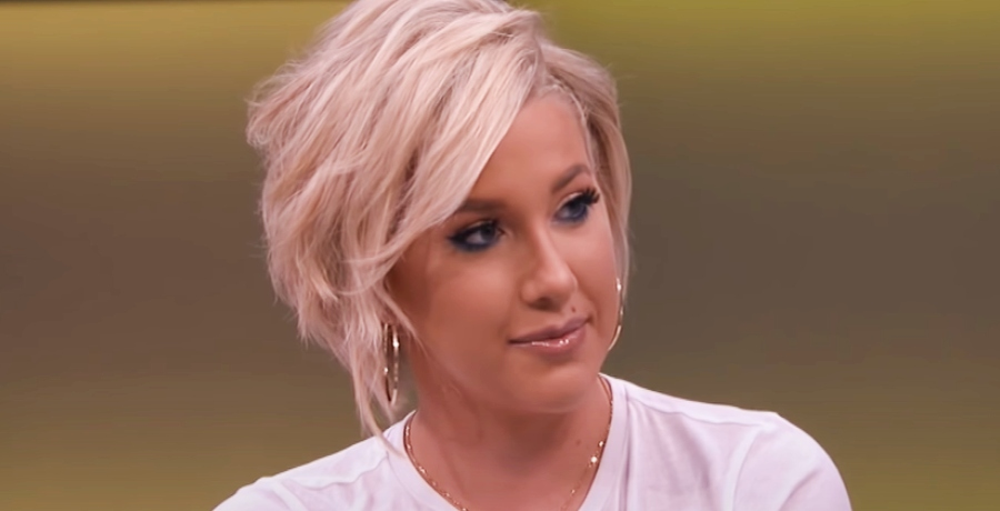 Chrisley Knows Best Savannah Chrisley dominates in a mans world feature
