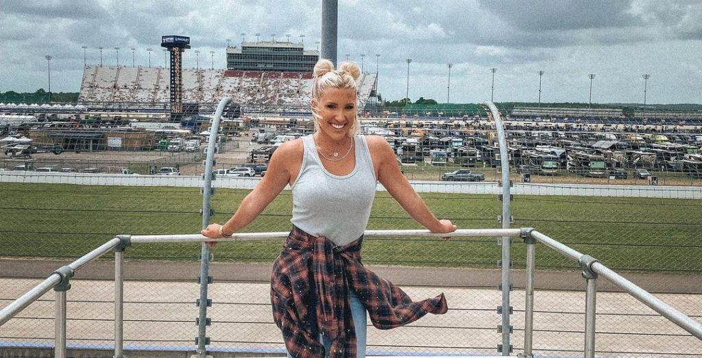 Chrisley Knows Best Savannah Chrisley tiny waist