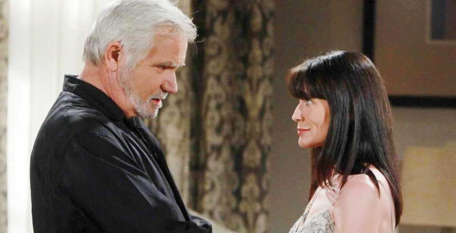 Eric and Quinn The Bold and the Beautiful