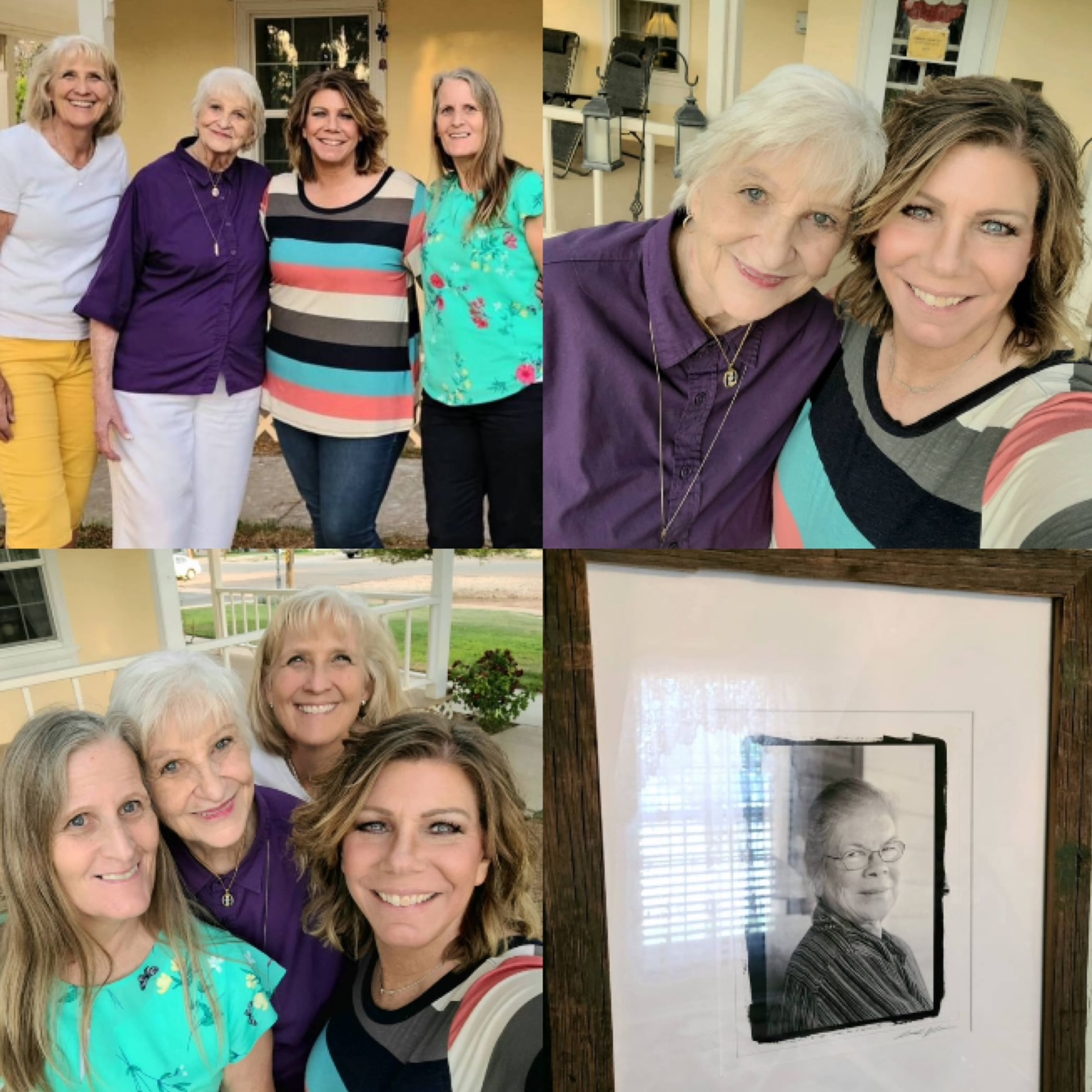 Sister Wives Credit: Meri Brown IG