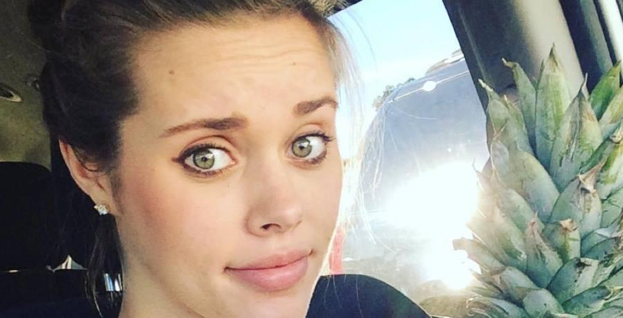 Jessa Seewald Instagram