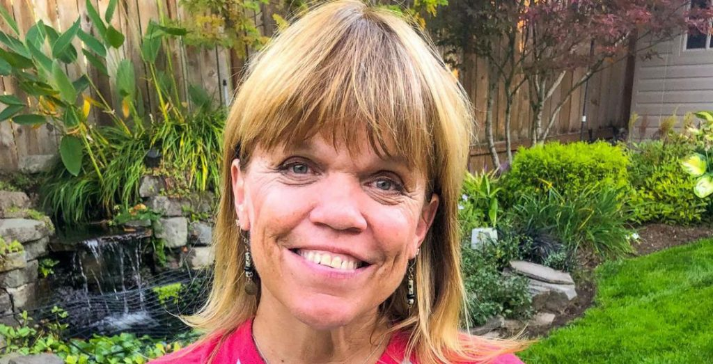 LPBW Amy Roloff Does something special for her dad feature