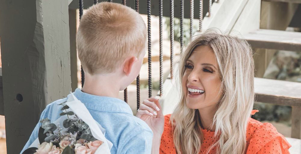 Chrisley Knows Best Lindsie Chrisley thankful feature